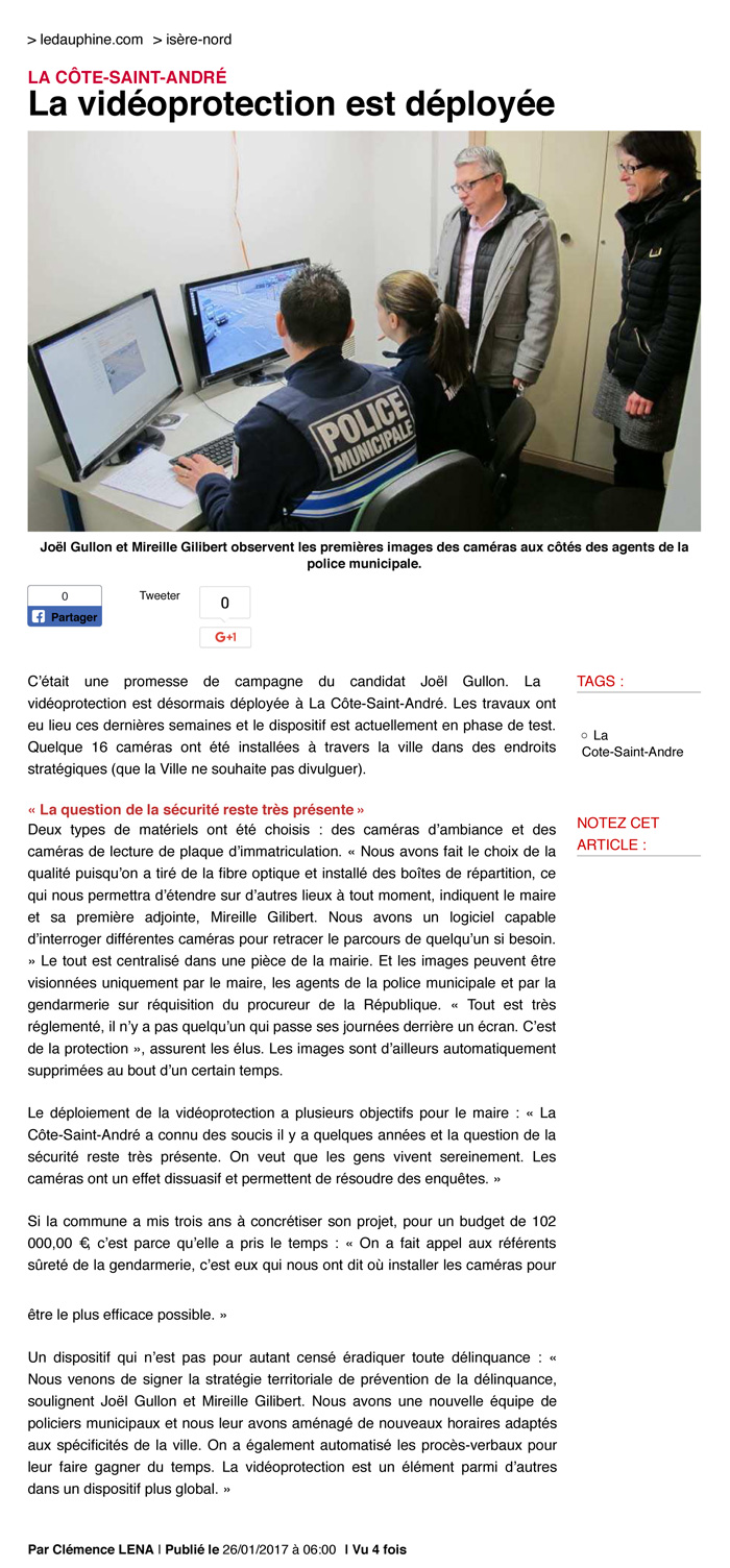 Article_Dauphine_Libere_Cote_Saint_andre