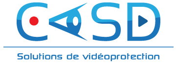 CASD | Solutions de Vidéoprotection Numérique | Vidéosurveillance | VisiMax | CCTV | France